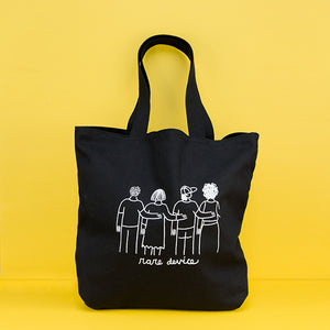 Rare Device Tote Bag-Series 4