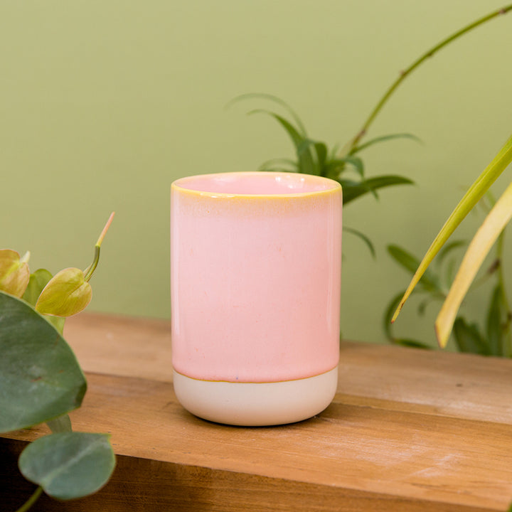 Slurp Cup - Pink Grapefruit