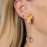 Cuarzo Earrings