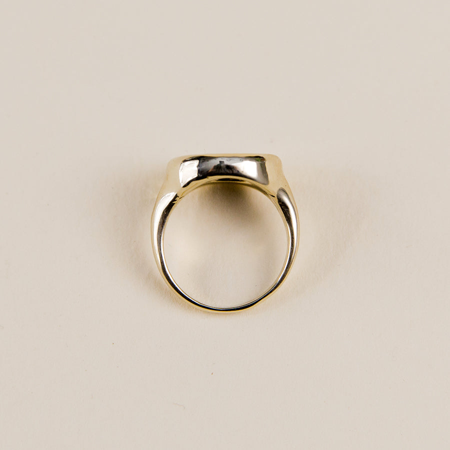 Lacuna Ring