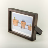 Axis Single Photo Display