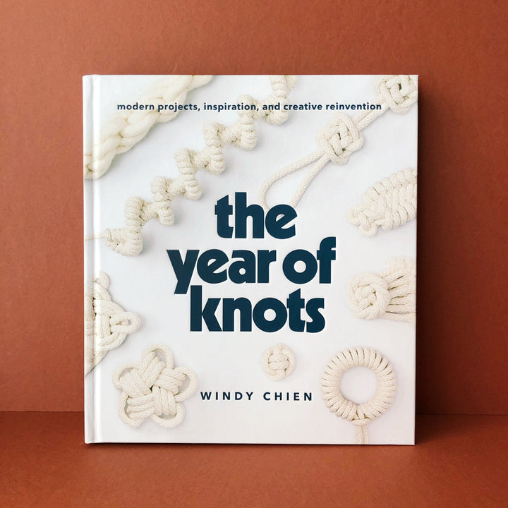 The Year of Knots + Free Rope!