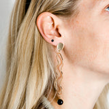 Ampere Earrings