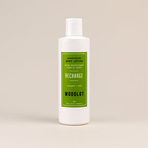 Woodlot Body Lotion