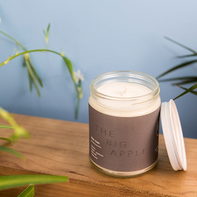 Roam Collection Candle - New York
