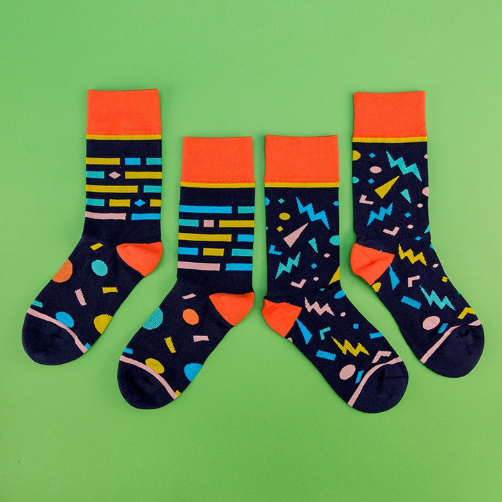 Dancing in Buenos Aires Socks - Set of 2