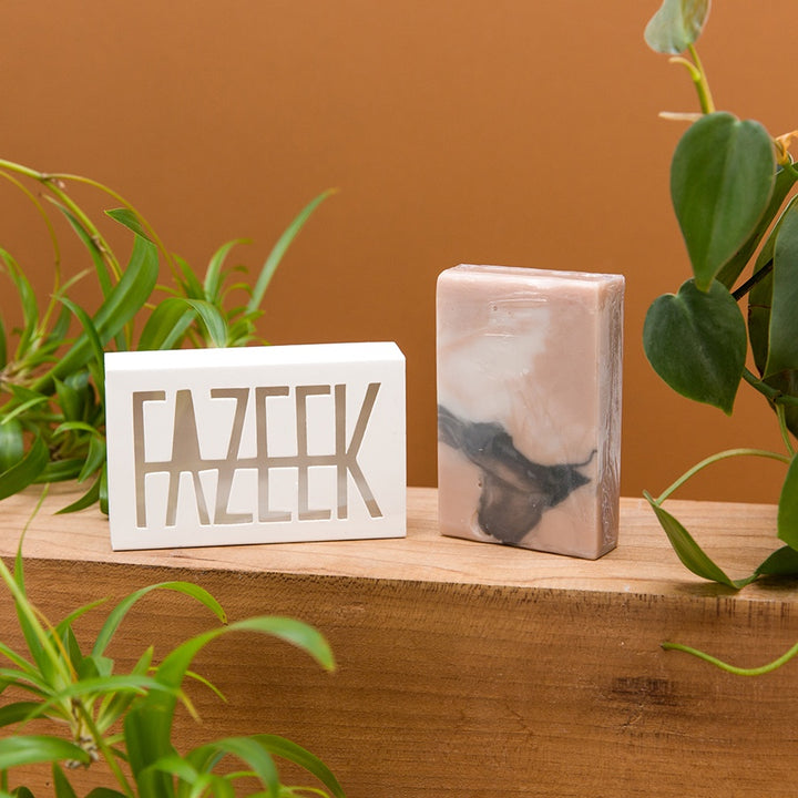 Marble Soap - Clove and Sandalwood