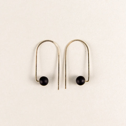Hyworks Curve Earrings