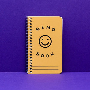 The Tween Gift Set (Smile Notebook)