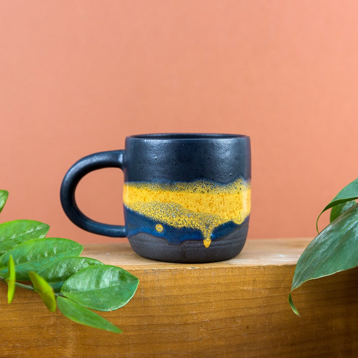 Blue Midnight Mug