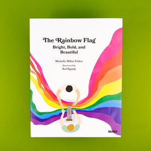 The Rainbow Flag