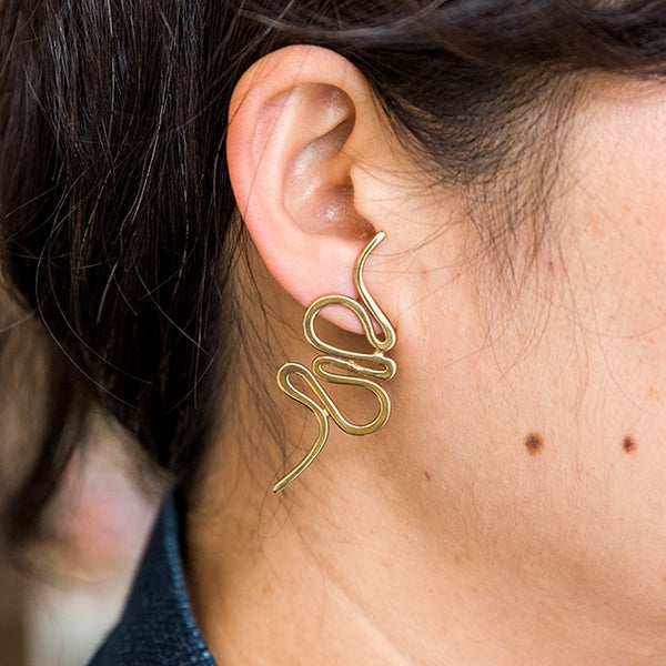 Estilo Earrings