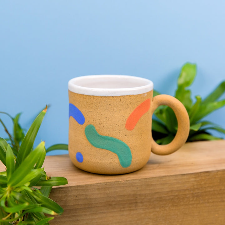 Happy Mug - Rare Device Exclusive