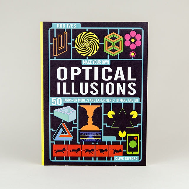 Make Your Own Optical Illusions