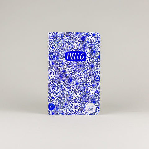 Hello Journal