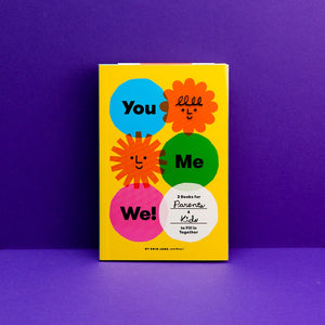 You Me We Book