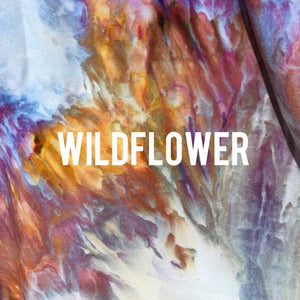 Ice Dye Kit - Wildflower