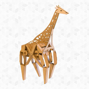 Geno the Giraffe Toy Kit