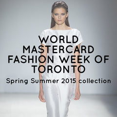 RUDYBOIS - World MasterCard Fashion Week of Toronto