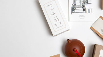 A Tea Lover's Gift Guide