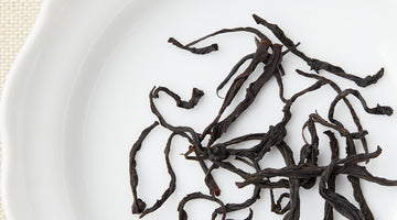 What is Black Tea?