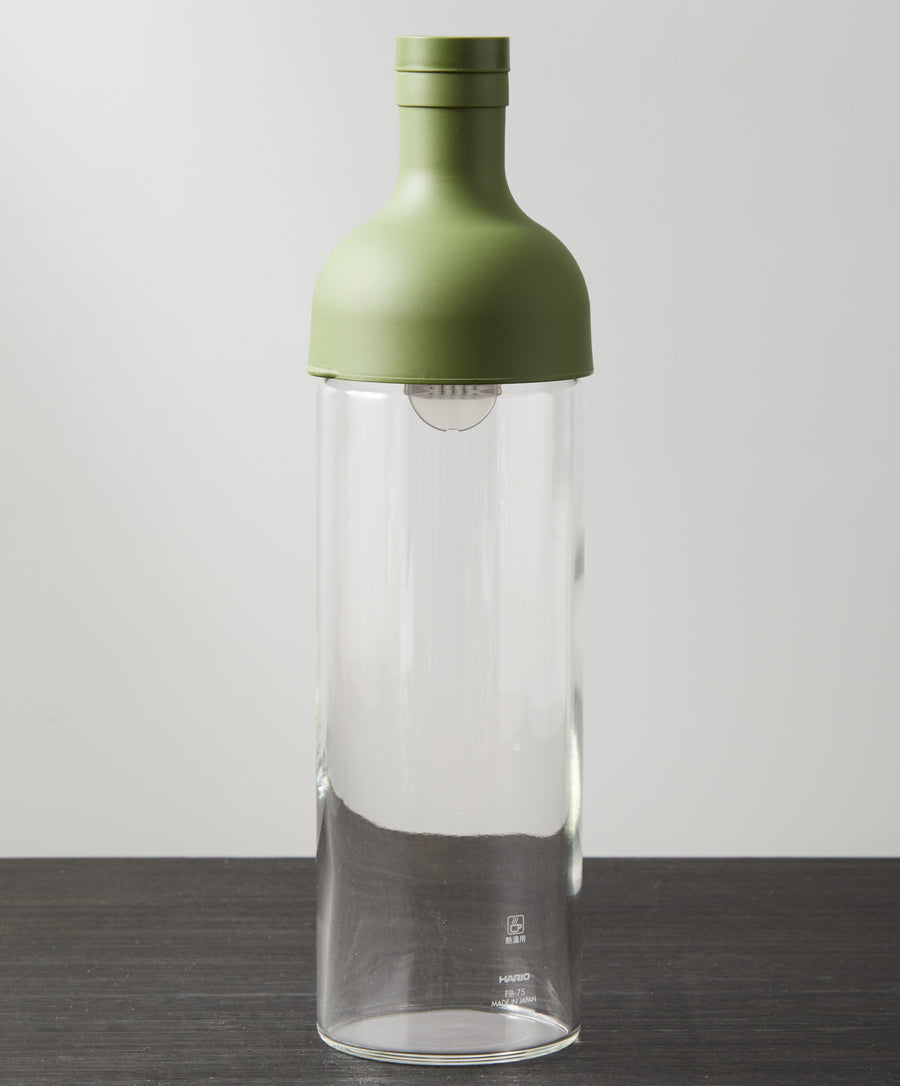 hario cold brew tea bottle