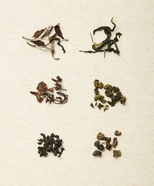 6 month - Tea Subscription {Formosa Collection}
