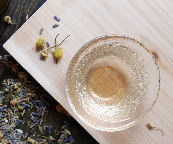 lavender and camomile blend