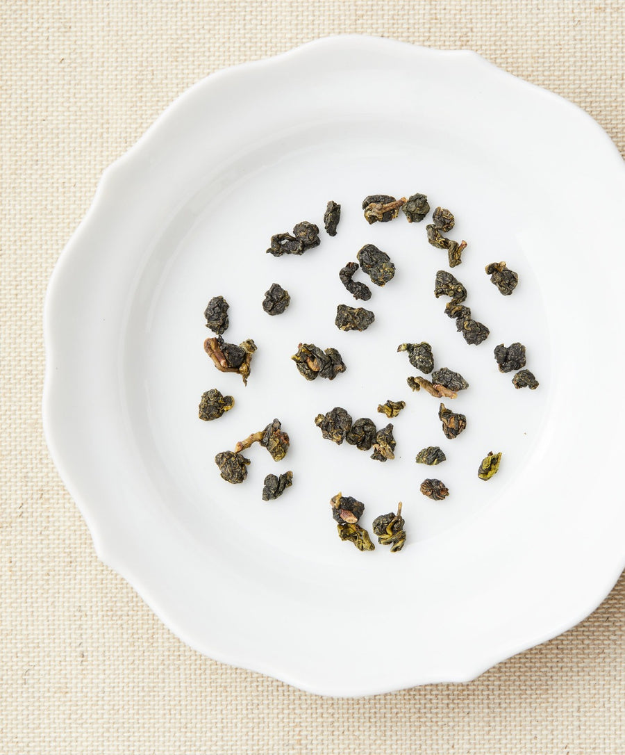 four seasons spring tea leaf