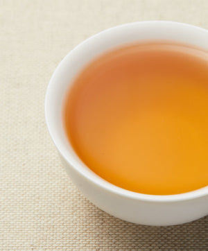 dong ding oolong color
