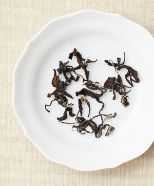 oriental beauty oolong dry