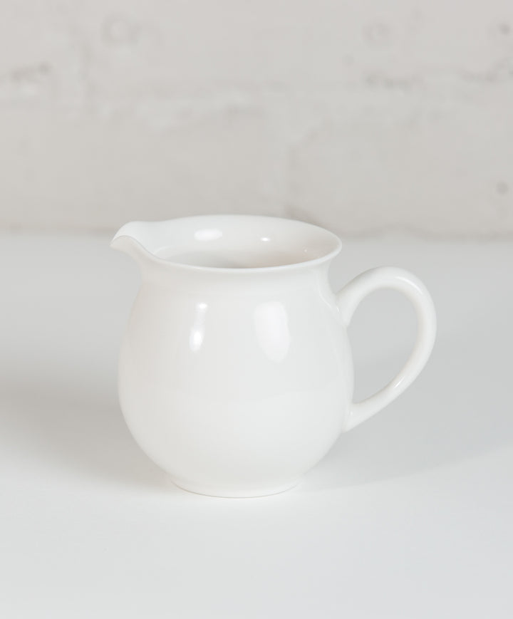 9oz pitcher porcelain taiwan