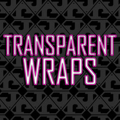 Transparent Wraps