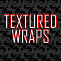 Textured Vape Wraps