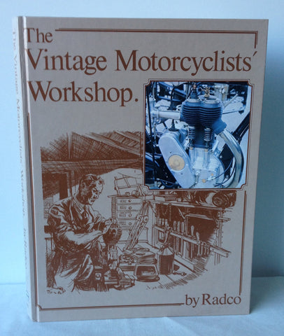 Radco - The Vintage Motorcyclist's Workshop 1987