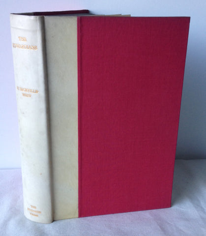 Vita Sackville-West - The Edwardians UK 1st 1930 Signed Limited