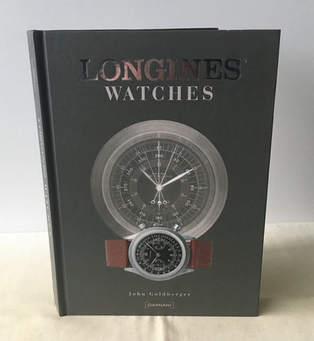 John Goldberger - Longines Watches - Damiani - 1st 2006