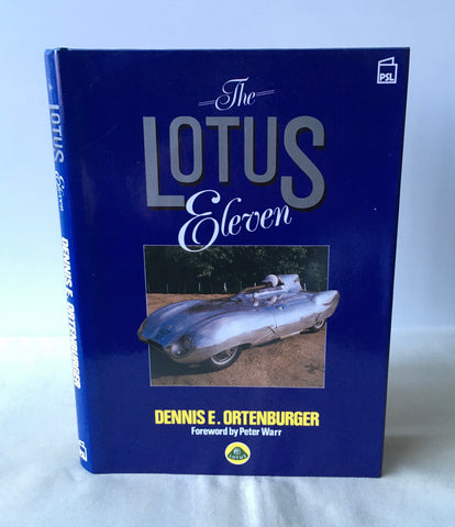 Dennis Ortenburger - The Lotus Eleven - UK 1st DJ 1988
