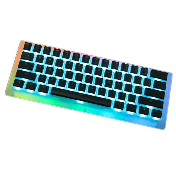 Meyk61 Diamond Rgb Underglow Genuine Cherry Mx Keyboard Millennialengineers Com