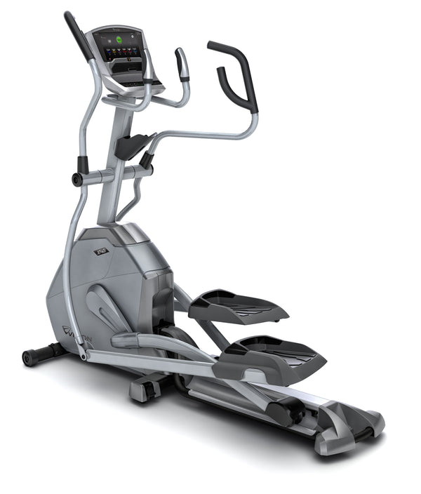 Vision Fitness  Elliptical Ergometer XF40i Touch, XF40iT13