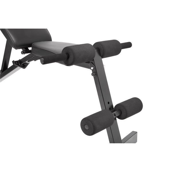 adidas Performance Trainingsbank Adjustable Ab Bench, ADBE-10436
