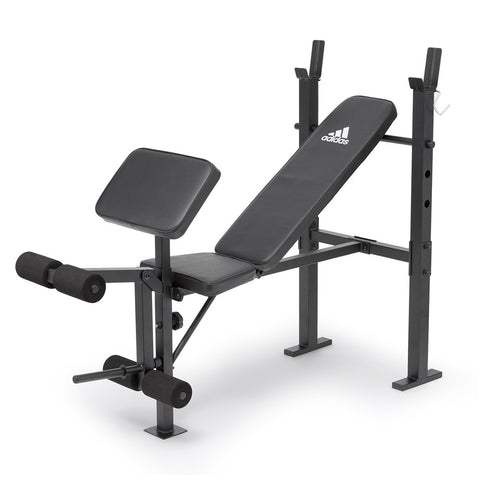 adidas Hantelbank Essential Workout Bench, ADBE-10452