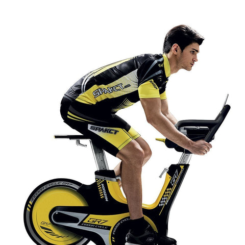 ,Horizon Fitness Indoor Cycle Speedbike GR7, 100913
