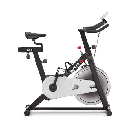 Reebok Astroride Fitness Sprint Bike Indoorcycling, RVAR-11600SL