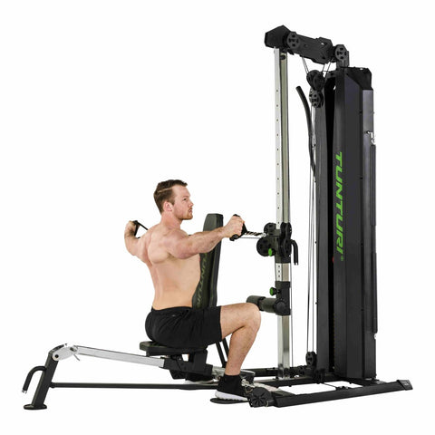 Tunturi Strength Fitnessstation Home Gym HG80, 17TSHG8000