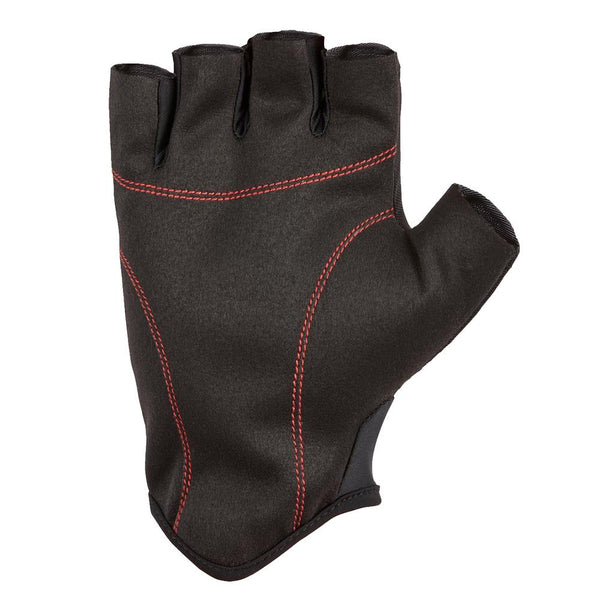 Fitness Handschuhe - Adidas Essential Gloves - Red/XXL, ADGB-12517