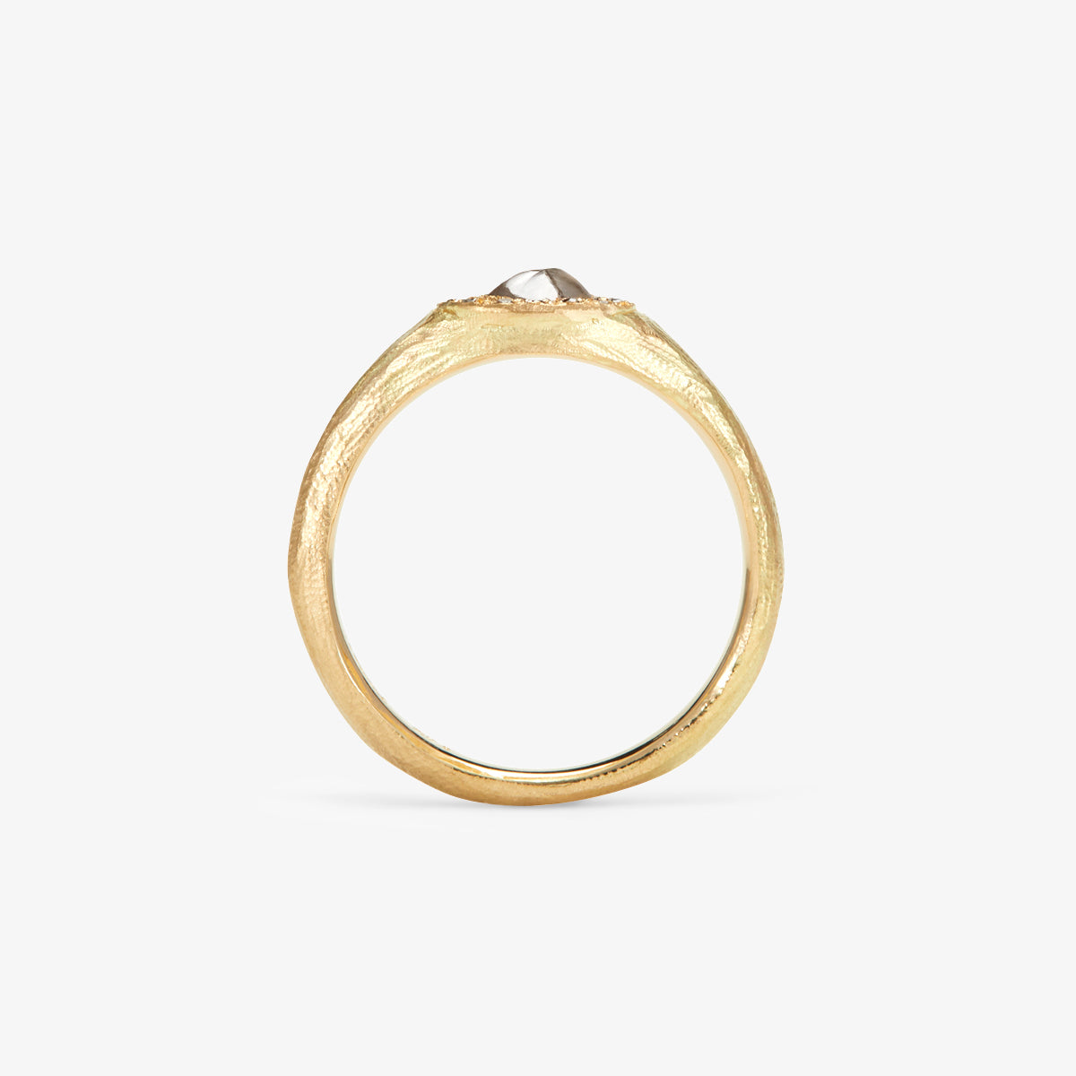 18K Yellow Gold -2