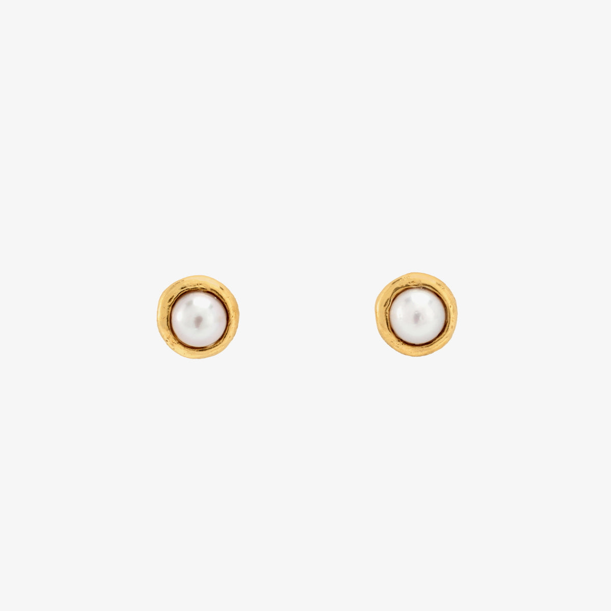 18K Yellow Gold (M)