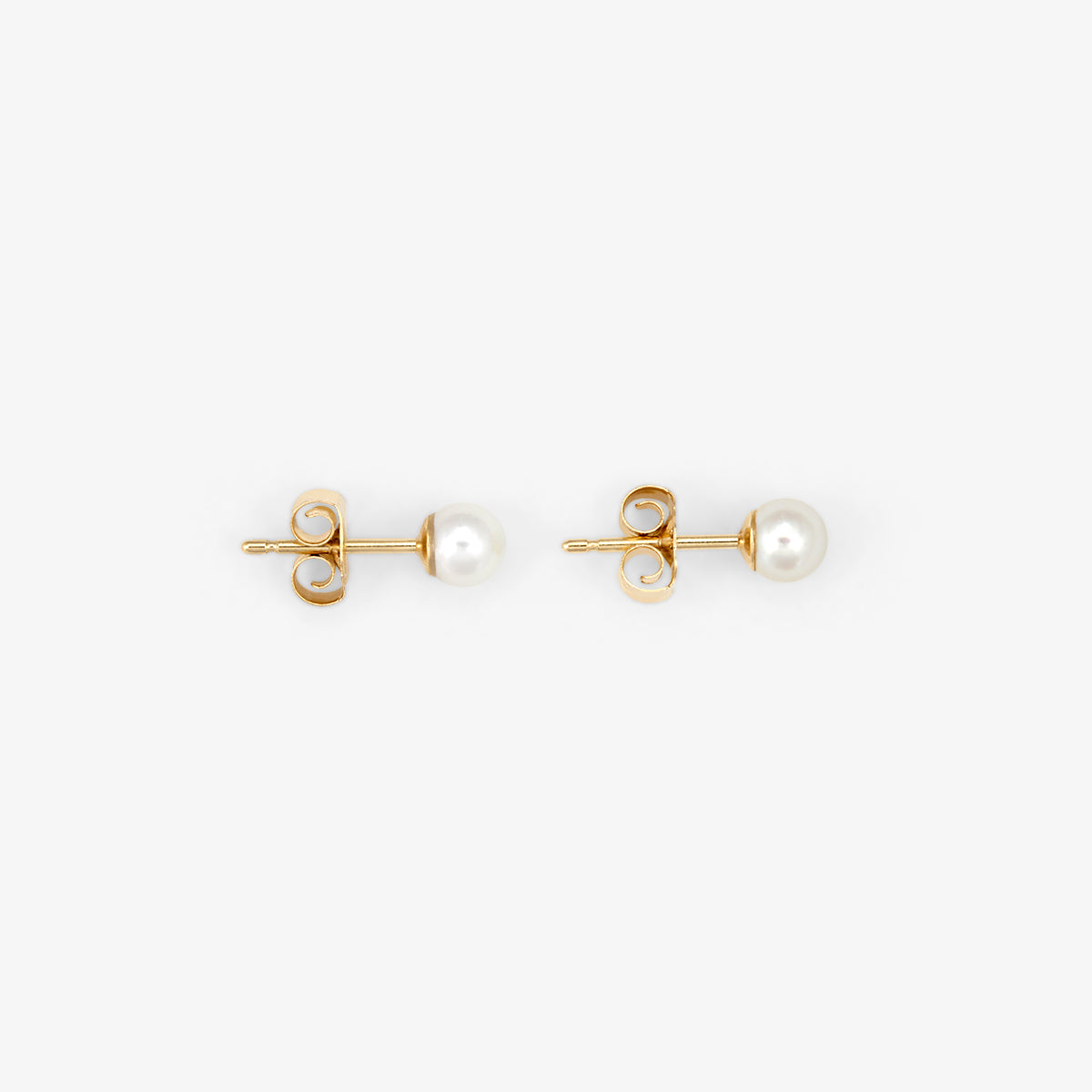 14K Yellow Gold -3