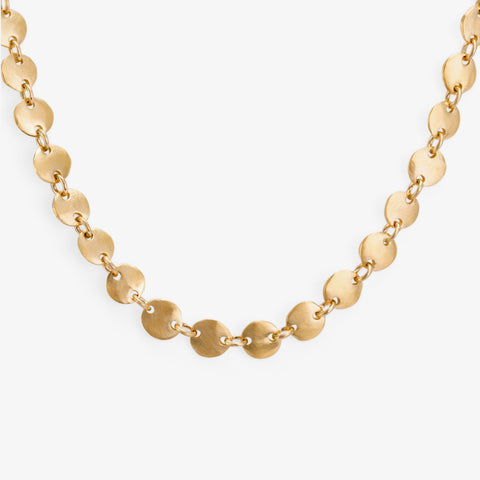 "18K Yellow Gold (29.5"")"